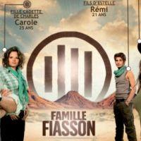 Famille d'Explorateurs sur TF1 vendredi ... le portrait de la famille Fiasson (vidéo)