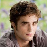 Robert Pattinson ... Il juge le dernier volet de la saga Twilight