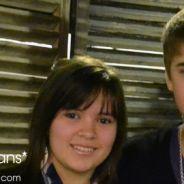 Justin Bieber à Bercy ... avec Purefans avant son concert de ce soir