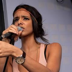 Shy'm ... annulation de ses concerts, elle est malade