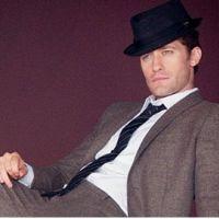 Matthew Morrison de Glee ... les infos sur son album solo