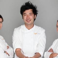 Finale Top Chef 2011 ... Stéphanie est la grande gagnante