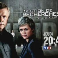 Section de Recherches sur TF1 ce soir ... bande annonce