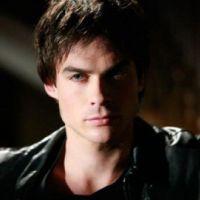 Vampire Diaries saison 2 ... Damon et son côté obscur