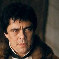 Benicio del Toro ... le beau gosse est bientôt papa