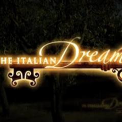 TF1 ... la chaîne reporte sa téléréalité The Italian Dream