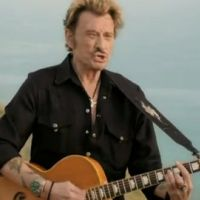 Johnny Hallyday ... Les ventes de son nouvel album ''Jamais Seul'' en baisse