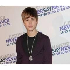 Justin Bieber ... scandalisé par les paparazzis à Israël (VIDEO)