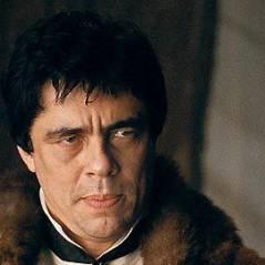Benicio Del Toro ... Rod Stewart est en colère contre lui