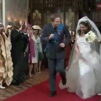 Mariage de Kate et William ... Une parodie délirante (VIDEO)