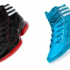 Adidas ... la basket la plus légère au monde