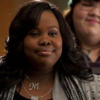 Amber Riley de Glee ... BUZZ ... elle reprend Someone Like You, d'Adele (vidéo)