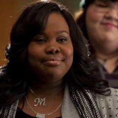 Amber Riley de Glee ... BUZZ ... elle reprend Someone Like You, d'Adele (vidéo)