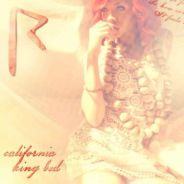 Rihanna ... La pochette de California King Bed, son nouveau single (PHOTO)