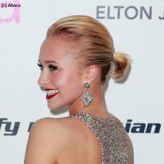 Hayden Panettiere ... Elle assume son tatouage raté (PHOTO)