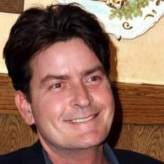 Charlie Sheen ... Largué par son actrice porno