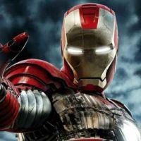 Iron Man 2 sur Canal Plus ce soir ... vos impressions