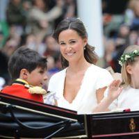 PHOTOS : Pippa Middleton, la petite soeur de Kate a tout d'une grande