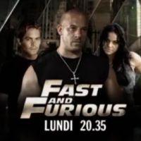 Soirée Fast and Furious sur NRJ 12 ce soir ... vos impressions