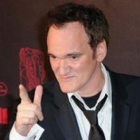 Quentin Tarantino ... Son western aura pour titre Django unchained