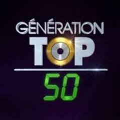 Génération Top 50 ... la nouvelle émission de W9