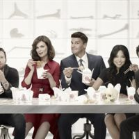 Bones saison 7 (OFFICIEL) ... David Boreanaz l'annonce sur Twitter