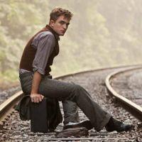 Robert Pattinson et ''De l'eau pour les éléphants'' ... PHOTOS de son époque ''avant'' le film