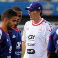 Quotas en équipe de France ... La ''taupe'' serait Mohamed Belkacemi