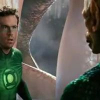 Green Lantern VIDEO... une nouvelle bande annonce intriguante