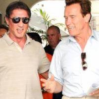 Arnold Schwarzenegger ... bientôt de retour au cinéma