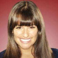 Lea Michele de Glee ... une fille très sage