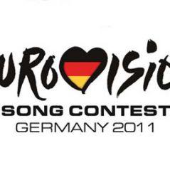 Eurovision en direct sur France 3 ... Amaury Vassili sur les Champs Elysées en cas de victoire