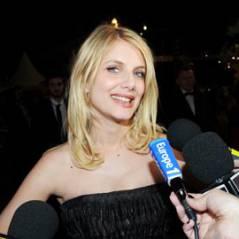 Mélanie Laurent ... Une maîtresse de cérémonie naturellement sexy (PHOTOS et VIDEO)