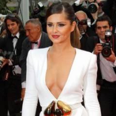 Cannes 2011 PHOTOS ... Cheryl Cole obtient la palme du décolleté sexy