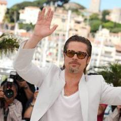 The Tree of Life ... Brad Pitt est l'arbre qui cache la forêt cannoise (PHOTOS)