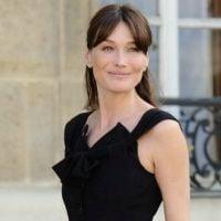Carla Bruni-Sarkozy enceinte, une grossesse qui enchante Bernadette Chirac (VIDEO)