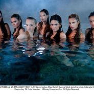 Pirates des Caraïbes 4 ... Penélope Cruz et ses copines ... Le pari sexy de Disney (PHOTOS)