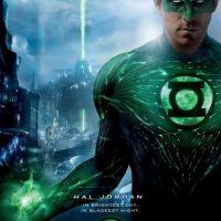 Green Lantern VIDEO ... une nouvelle bande annonce en VF