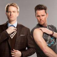 CBS ... toutes les nouvelles séries 2011-2012 en photos ET vidéos