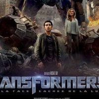 Transformers 3 VIDEO... Un nouvel extrait avec Patrick Dempsey