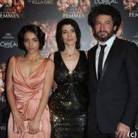 Cannes 2011 : Leïla Bekhti et ''ses'' femmes à la source du glamour (PHOTOS)