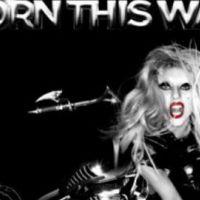 Lady Gaga Born This Way  : l'album est sur la voie du succès