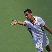 Roland Garros 2011 ... dérapage verbal pour Michaël Llodra  (VIDEO)