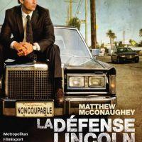 La Défense Lincoln : Matthew McConaughey n'a pas besoin d'avocat (VIDEO)