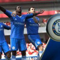FIFA 12 sur PS3 et Xbox 360 en photos ... deux nouvelles images