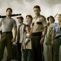 Walking Dead saison 2 … victime d'une diminution de son budget