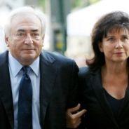 DSK et son procès ... les photos de son passage au tribunal