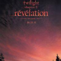 Twilight 4 bande annonce ... la voilà avec l'affiche française en cadeau