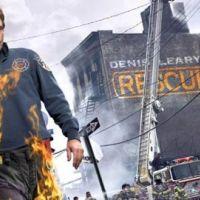 Rescue Me saison 7 ... la diffusion retardée