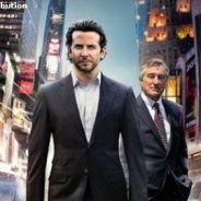 Limitless avec Bradley Cooper et Robert De Niro... encore un nouvel extrait en VF